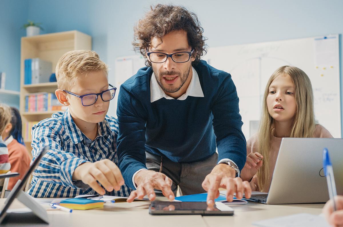 classroom-development